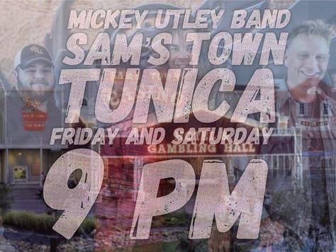Sam's Town Casino-Tunica