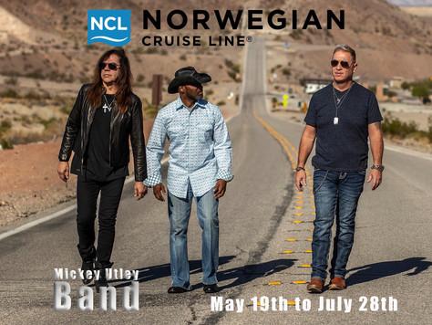 Norwegian Cruise - Bliss