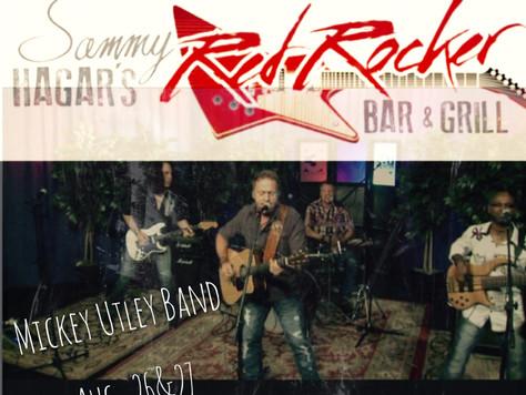 Sammy Hagar's Red Rocker Bar & Grill