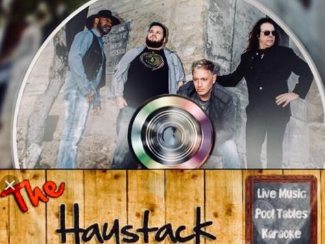 MUB Live @ The Haystack Bar&Grill. Millington TN.9pm6560 US HWY 51 NMillington, TN 38053901-872