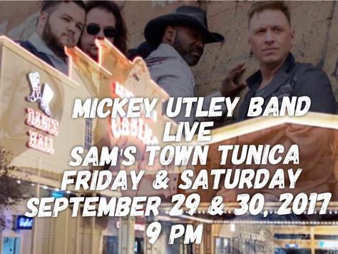 Sam's Town -Tunica