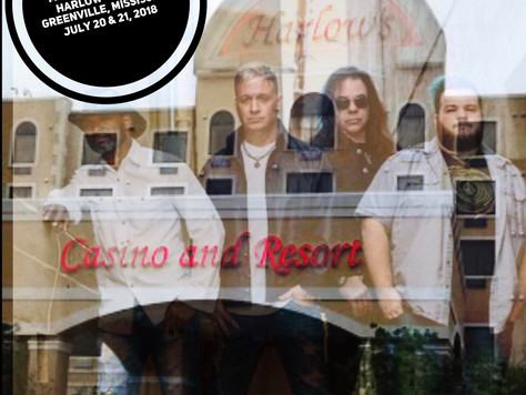 Harlow's Casino