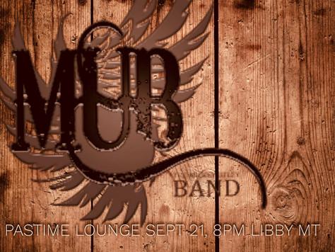 Pastime Bar & Lounge
