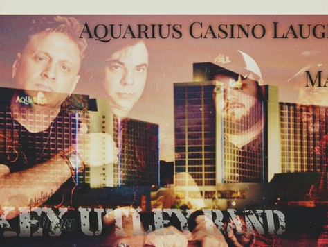 Aquarius -Laughlin