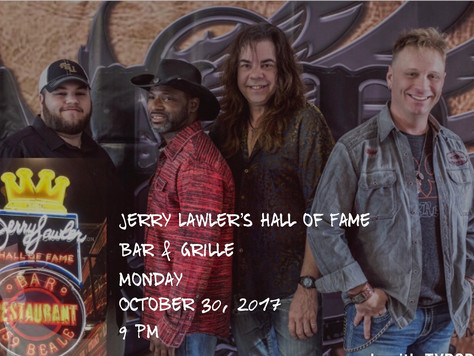 Jerry Lawyer's Hall of Fame Bar & Grill