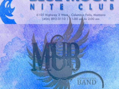 Blue Moon Nite Club