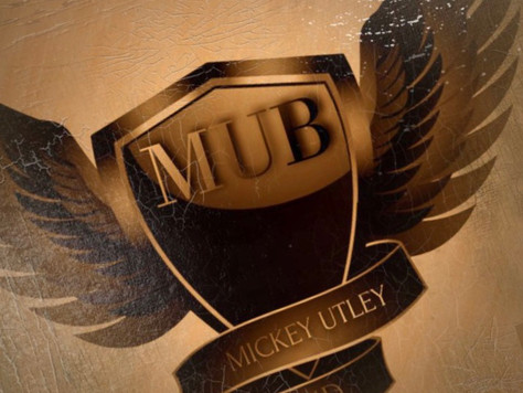 Mickey Utley Band