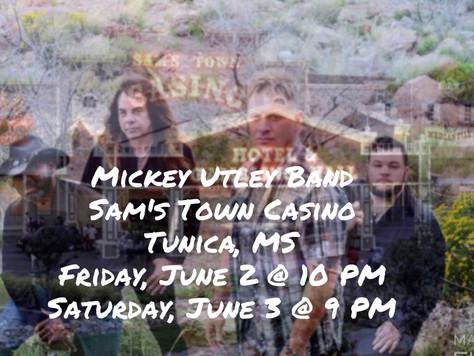 Sam's Town - Tunica