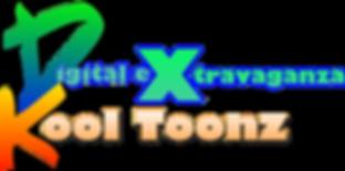Digital eXtravaganza KoolToonz Logo