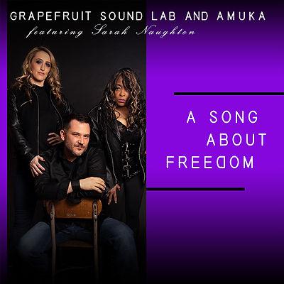 Grapefruit Sound Lab, Amuka, Sarah Naughton