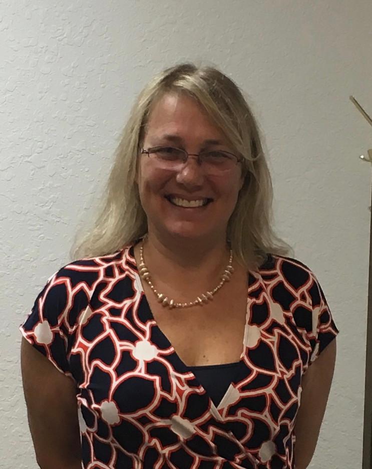 Dr Mary Riggin, LAc, DAc