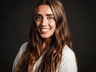 Welcome Dr. Lauren Marienski!