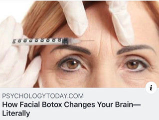 Ditch the Botox!  Live Class June 15th!