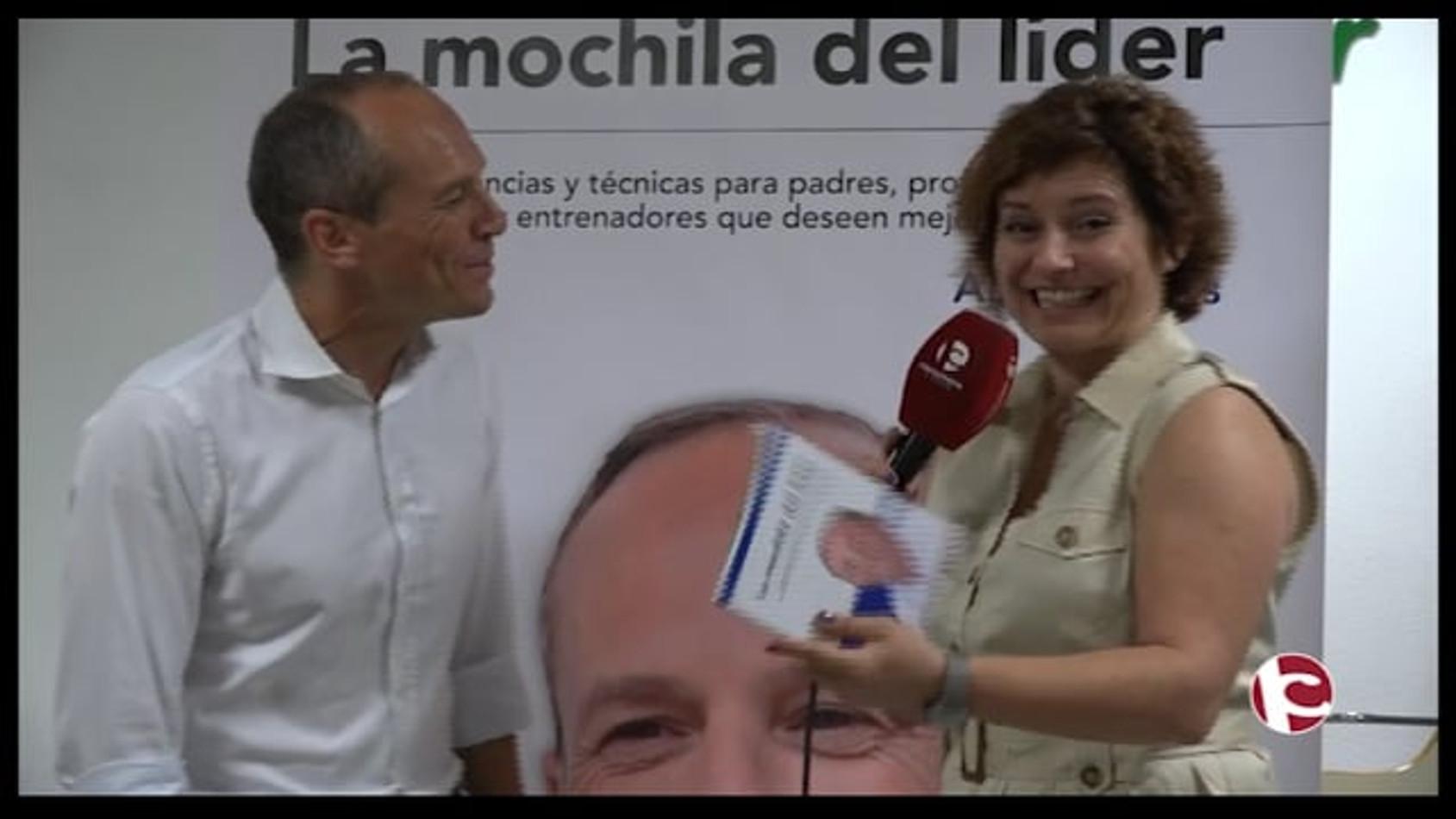 Entrevista Intercomarcal TV