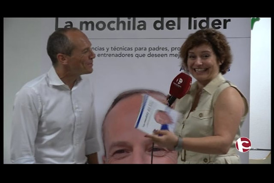 Entrevista Intercomarcal TV