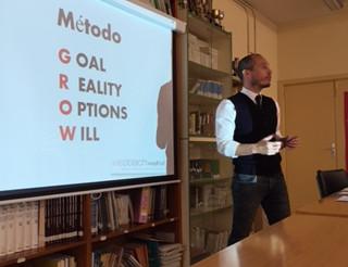 Coaching e Inteligencia emocional