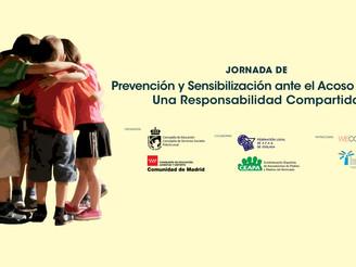 #JornadaseducativasCoslada
