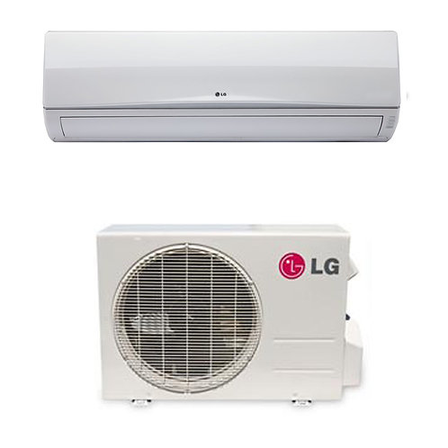 LG AC - 1.5 HP Cool only with Plasma