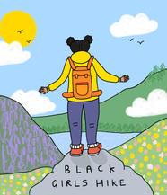 Black Girl's Hike