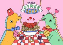 The Diner-Soar