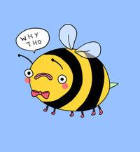 Why Tho?