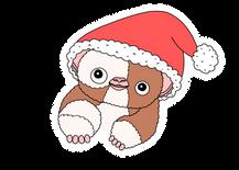 Christmas Gizmo