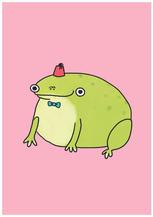 Toad Boy