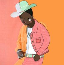 Lil Nas X - Toon Me