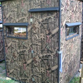 Mossy Oak 5' x 5'
