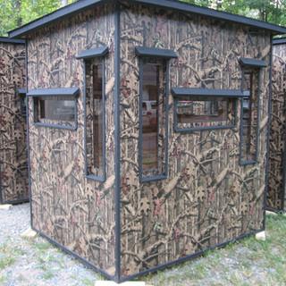 Mossy Oak Deluxe 5' x 6'