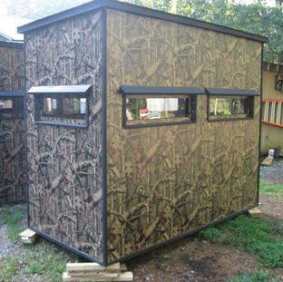 Mossy Oak 4' x 8'