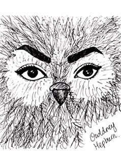 Owldrey