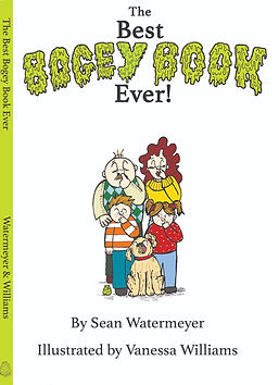 The Best Bogey Book Ever!