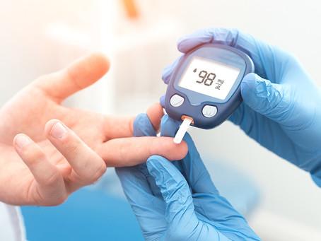 Hai il diabete? Stai attento alla salute orale