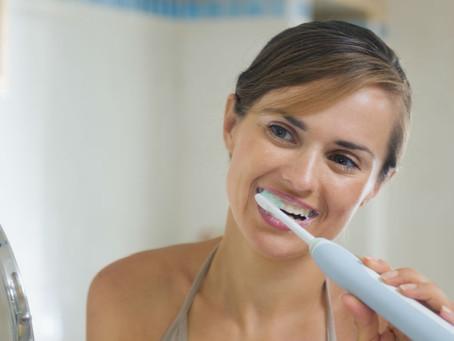 Lo spazzolino elettrico è effettivamente più efficace?