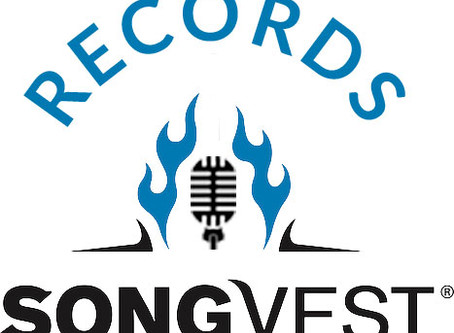 SONGVEST RECORDS COMIENZA SU SEGUNDA RONDA DE FINANCIACIÓN EN BUMPER COLLECTIVE