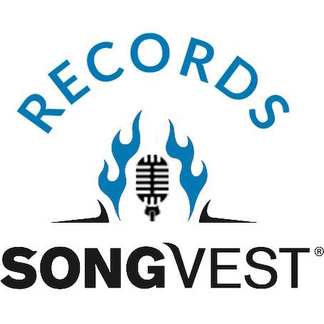 SONGVEST RECORDS COMIENZA SU SEGUNDA RONDA DE FINANCIACIÓN EN BUMPER COLLECTIVE