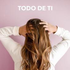 Rebeca Luna / Todo De Ti