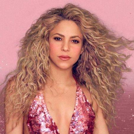 Shakira vende su catálogo musical a Hipgnosis