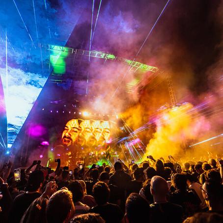 """Un segundo estudio aclara que los conciertos """"no son lugares de contagio"""" del COVID-19"""