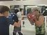 007 | 練習ショートムービー | 愛鷹亮 | プロキックボクサー | 日本