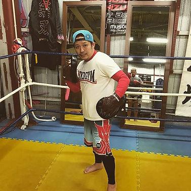 会長深澤史和 | キックボクシング | 日本 | 力道場静岡公式サイト