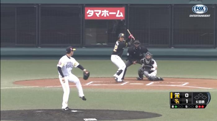 20190302小澤選手の投球