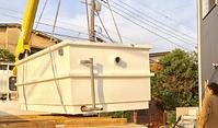 FRP製 タタキ池   ノーザンみしま   アロワナからカワウソまで   静岡発全国展開