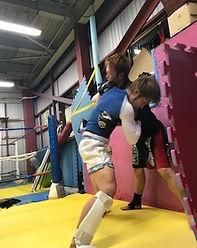 学生コース | キックボクシング | 日本 | 力道場静岡公式サイト