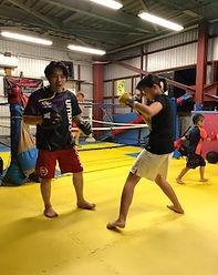j女性コース | キックボクシング | 日本 | 力道場静岡公式サイト