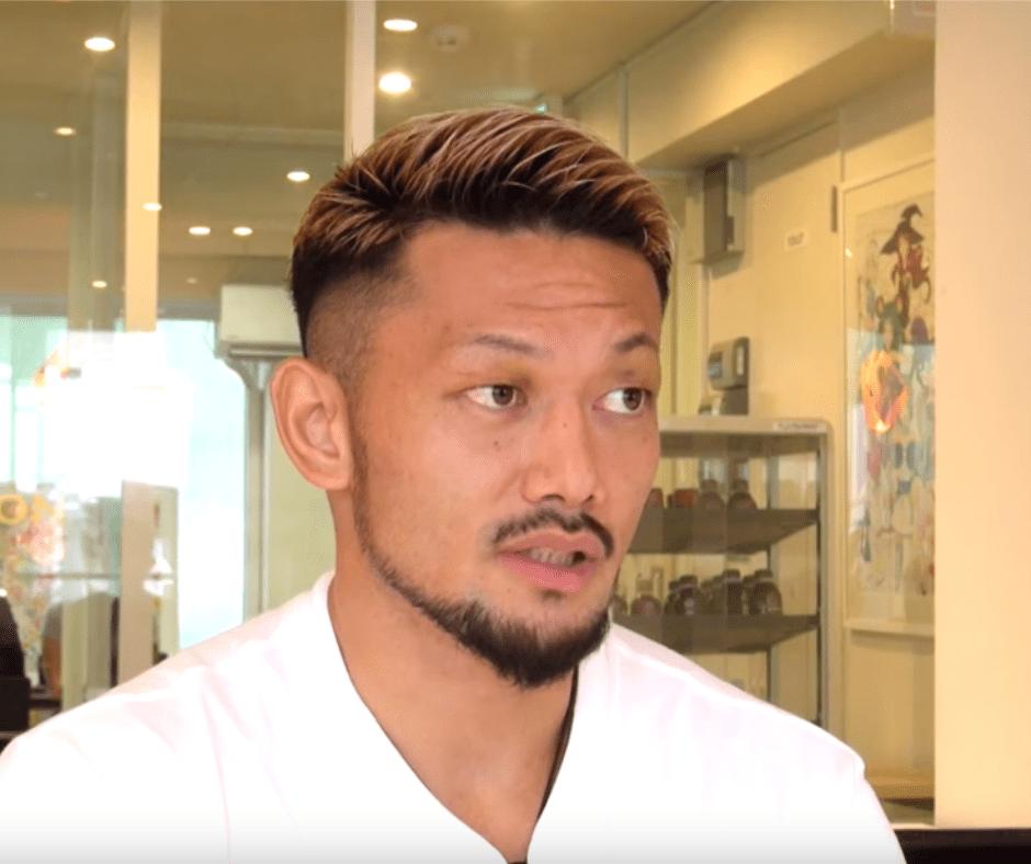 アベマさんの試合の振り返りビデオアップされました | 愛鷹亮 | プロキックボクサー | 日本