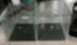 ガラス水槽 | ノーザンみしま | アロワナからカワウソまで | 静岡発全国展開