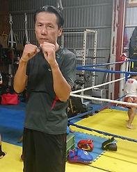 一般コース | キックボクシング | 日本 | 力道場静岡公式サイト