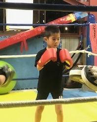 ジュニアコース | キックボクシング | 日本 | 力道場静岡公式サイト